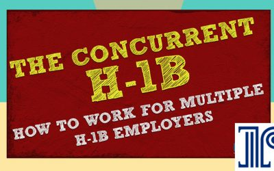 Many Benefits of the Concurrent H1B